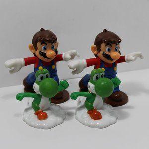 2018 Super Mario